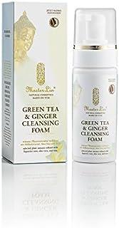 Master Lin Green Tea and Ginger Cleansing Foam, 1er Pack (1 x 100 ml)