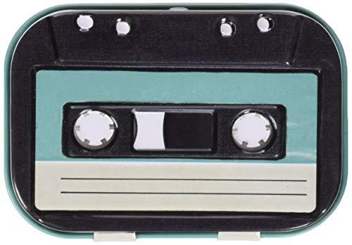 Nostalgic-Art 81289, Retro Wave, Retro Cassette, Pillendose