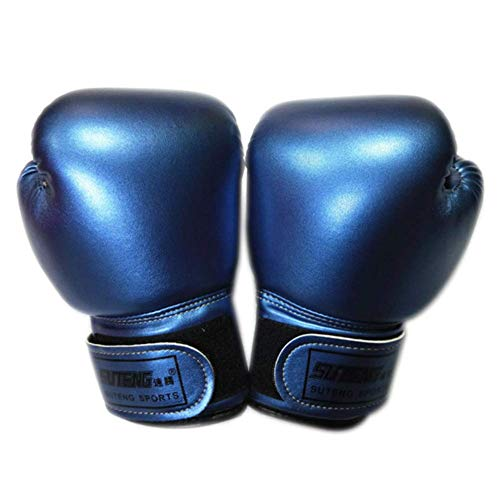 Kinder-Boxhandschuhe 3-10, nching Tasche Handschuhe for Kidstraining Jungen Mädchen nching Kick-Muay Thai Jugend Junior, Pro nching Boxsack UFC Muay Thai Kickboxen Handschuhe Sparring ANGANG