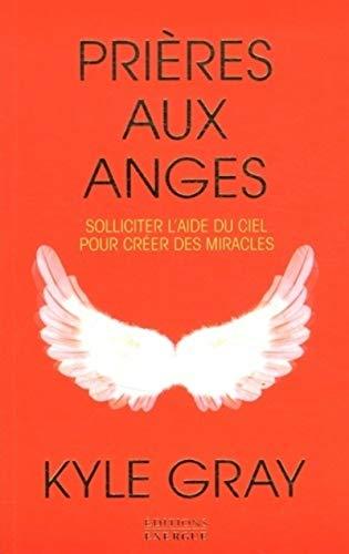 Prières aux anges