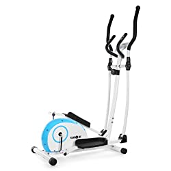 Crosstrainer Test Klarfit ELLIFIT BASIC 10 Crosstrainer