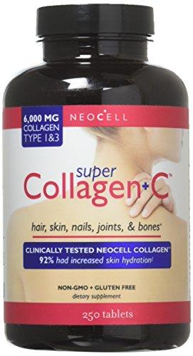 Neocell | Super Collagen + Vitamin C | Typ 1 & 3 |...