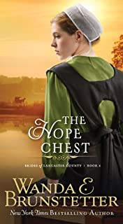Hope Chest (Brides of Lancaster County Book 4)