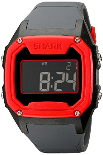 ORIGINAL FREESTYLE Uhren Shark Oversize Herren - 101994