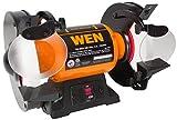 WEN 4286 3-Amp 8-Inch Slow Speed Bench Grinder
