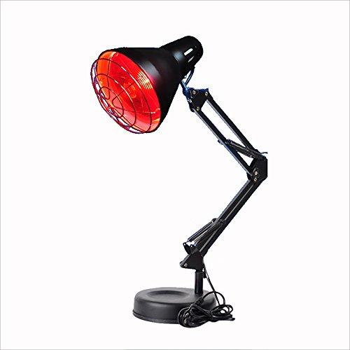 TDP lamp Therapeutische Licht TDP Far-infrarood Minerale Warmte Lamp En Therapeutische Infrarood Fysiotherapie Instrument Persoonlijke Gezondheid Verwarming