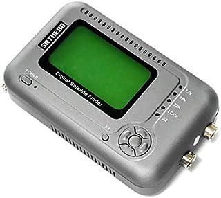 Meter Satellite-Finder Analyzer Digital Spectrum High-Definition DVB-S2 SH-200HD
