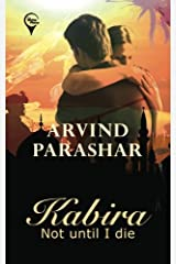 Kabira - Not Until I Die Paperback