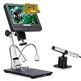 Digital Microscope For Soldering