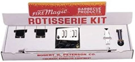 Fire Magic Electric ROTISSERIE KIT