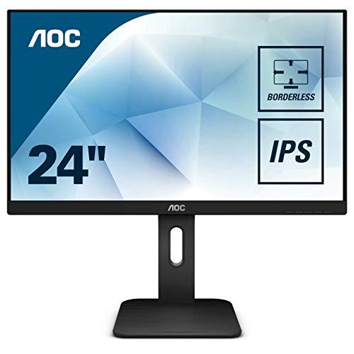 AOC 24P1 Monitor