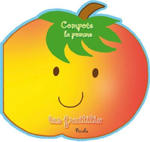Compote la pomme