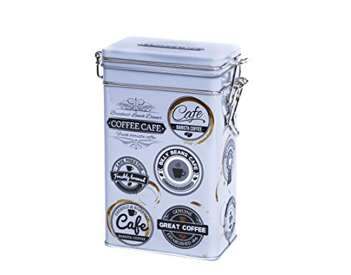 Barista - Caja de café (500 g)