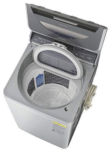 Panasonic(パナソニック)『全自動洗濯機温水泡洗浄W(NA-FW120V2)』