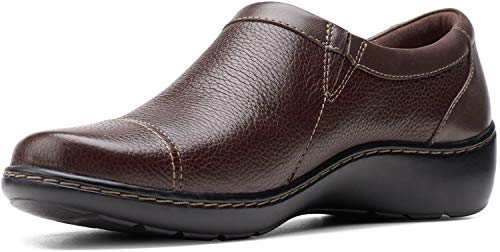 Clarks Women's Cora Giny Loafer Flat