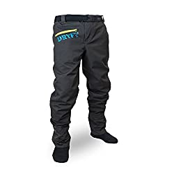 DRYFT Session Wading Pants - Best Wading Pants