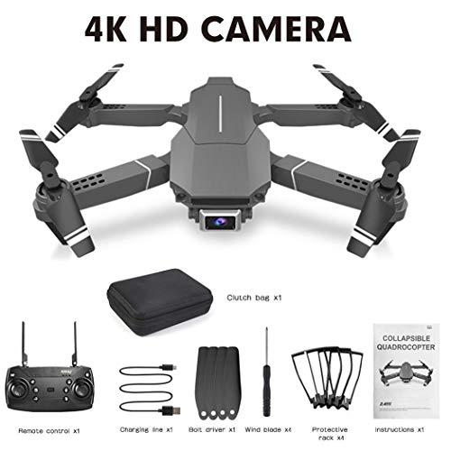 Drone Pieghevole  4K