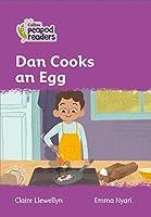 Level 1 – Dan Cooks an Egg (Collins Peapod Readers)