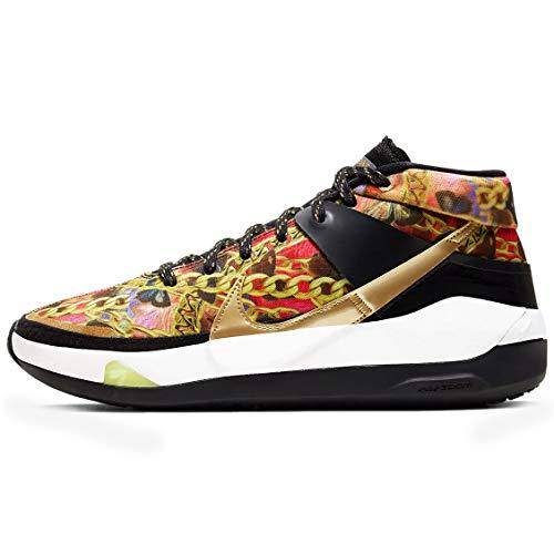 Nike KD13, Sneaker Uomo, Multicolor, 44 EU