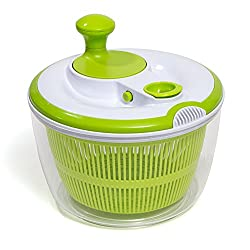 The 5 Best Salad Spinners Reviewed in 2020 8