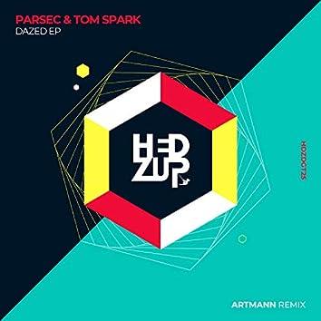 Dazed EP & Artmann remix