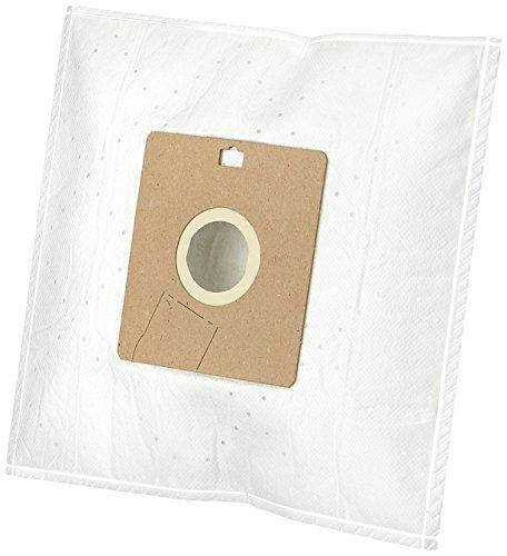 AmazonBasics - G51-Staubsaugerbeutel mit Geruchskontrolle, 4er-Pack