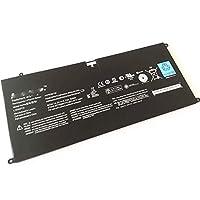 新品LenovoノートパソコンバッテーLenovo Yoga 13 U300S L10M4P12交換用のバッテリー 電池互換54Wh/3700mAh 14.8V