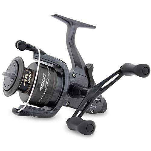 Shimano Baitrunner DL 4000 FB Frontdrag Baitrunner Fishing Reel, BTRDL4000FB