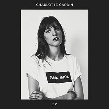 Main Girl - EP