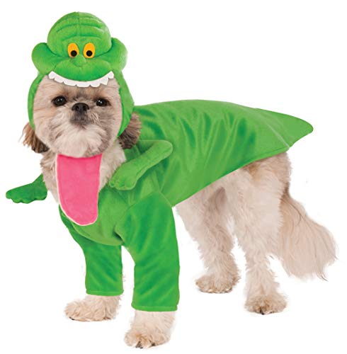 Ghostbusters Slimer Dog Costume, X-Large - http://coolthings.us