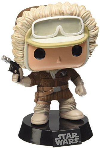 Funko POP Star Wars: Hoth Han Solo Bobble Figure