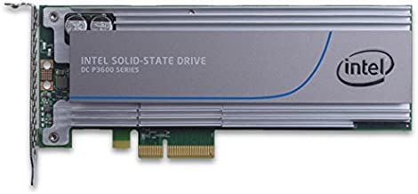 Intel SSDPEDME400G401 400 GB PCI Express 3.0 Internal Solid State Drive (SSD) Brown Box White Box