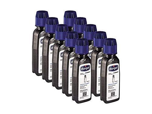 Geberit AquaClean Entkalkungsmittel 10 Flaschen a 125 ml - 147.048.00.1