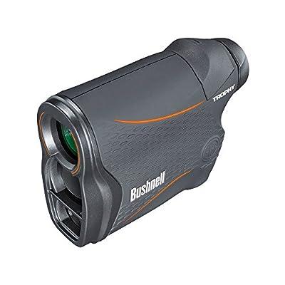 Bushnell Trophy Laser Rangefinder, Matte Black by Bushnell