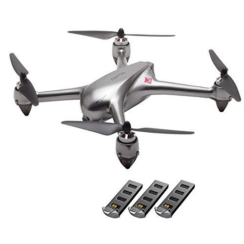 ACHICOO M-J-X Bugs 2 B2SE B2W B2C Batteria 7.4V 1800mAh 25C Li-Po per M-J-X B2W B2C B2SE RC Quadcopter Drone 3 pezzi