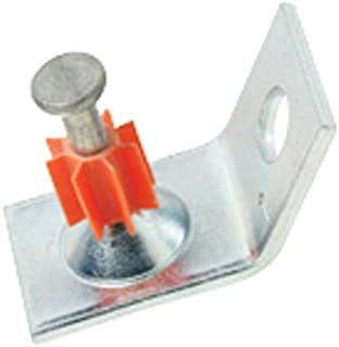 Ramset Power Fastening Systems SDC125C 1-1/4-Inch Pin with Angle Clip (Pack of 100)