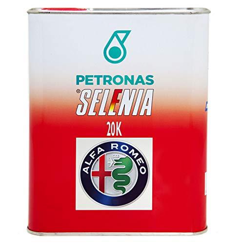 Petronas 1640