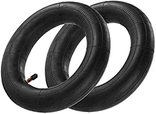 Zizu store - 2Pcs 8.5-Inch Thick Tyre Inner Tube 8 1/2 X 2 For Xiaomi Mijia M365 Electric Scooter Inflated Spare Tire Replace Tube