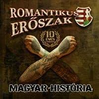Magyar Historia X