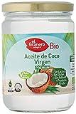 Granero Aceite De Coco Virgen Extra Bio 500 Ml Bote De 500 Ml 400 g