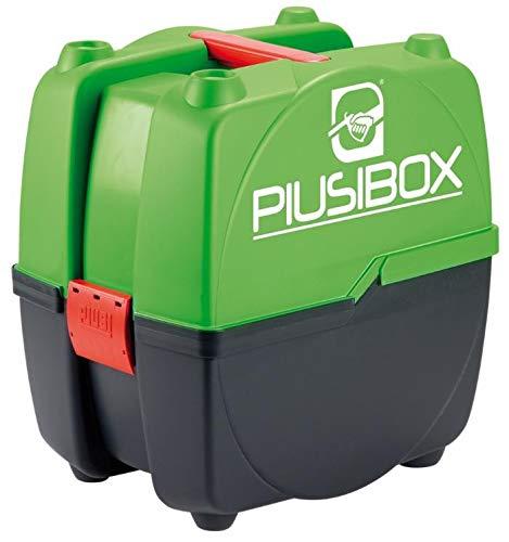 AMA Pumpe, Kraftstoff, Piusi-Box, 45 l, 12 V