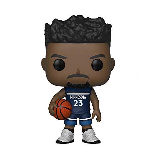 NBA - POP FUNKO VINYL FIGURE 48 JIMMY BUTLER 9CM