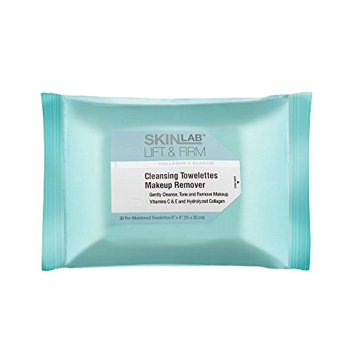 SkinLab Skincare - Cleansing Towelettes - 30 Sheets