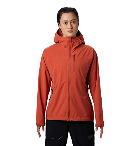 Mountain Hardwear Stretch Ozonic Jacket - Veste Coupe-Vent Femme