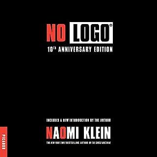 No Logo cover art