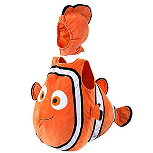 Top nemo dress for baby for 2021