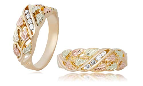 size 12 rings for women - 4