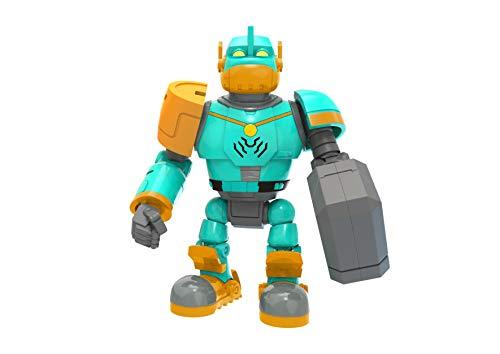 ROBOZUNA Battle /'n/' construire figures série Multipack 1