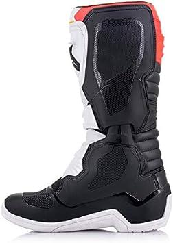 color negro Botas Alpinestars Tech 3