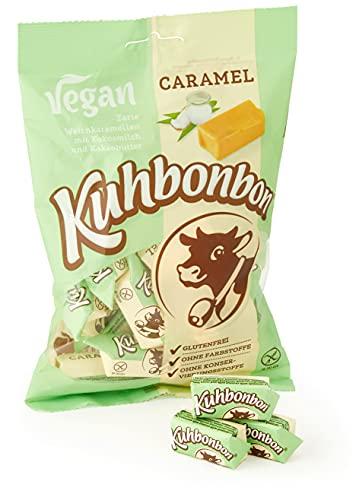 Kuhbonbon Vegano Dulce De Caramelo 165 g